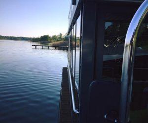 Houseboat Experience: un nouveau logement insolite à Ittre