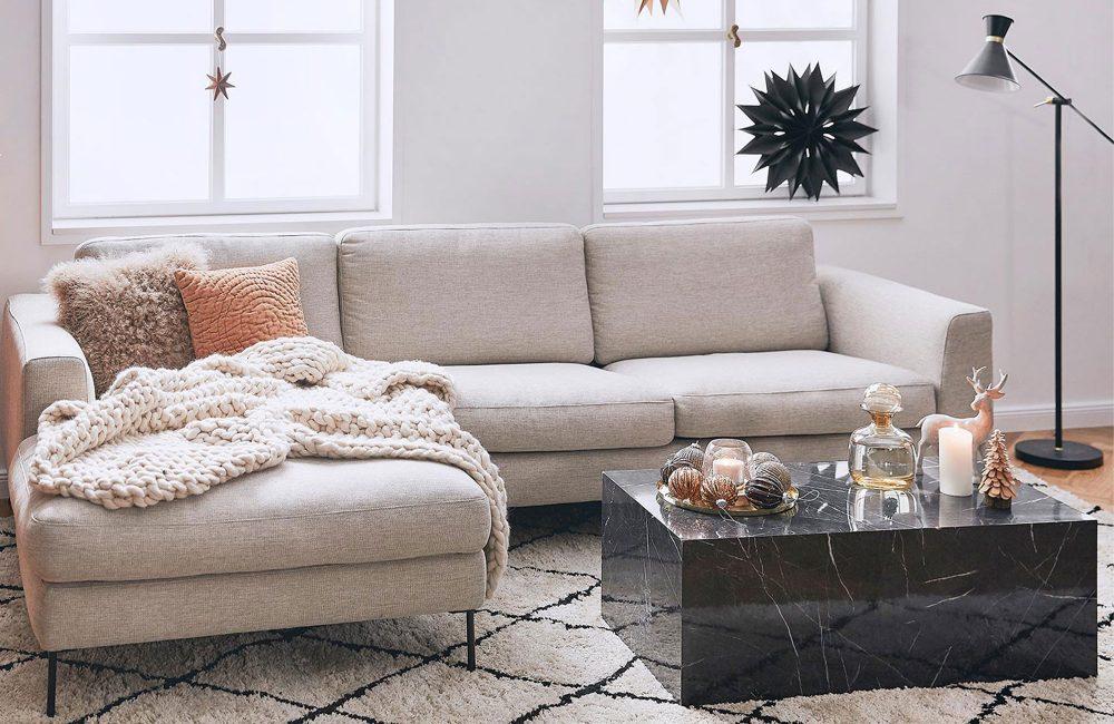 Home sweet home: 10 astuces déco pour l'hiver