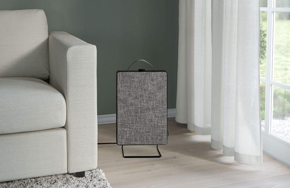 Ikea lance un purificateur d'air à petit prix