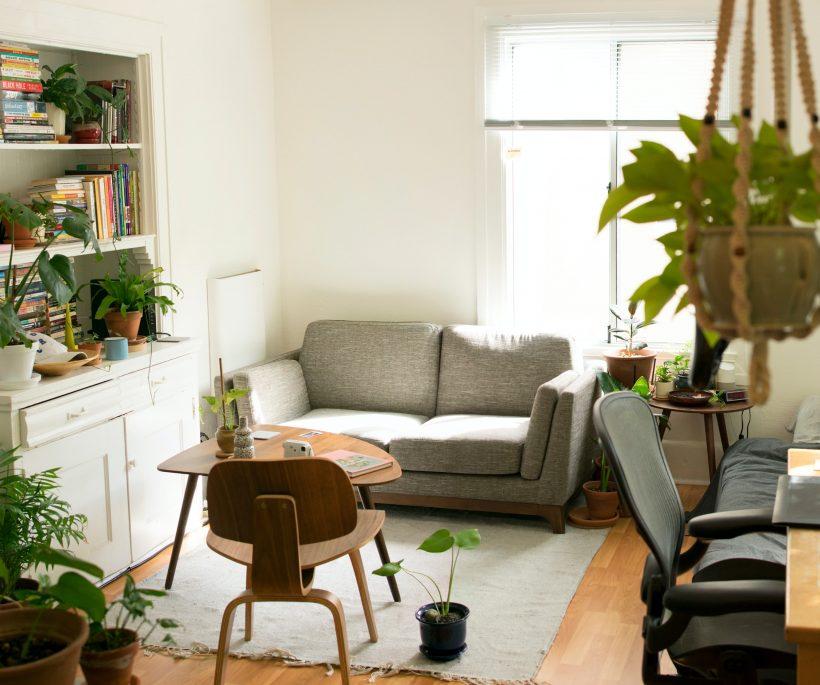 Conseils pour la décoration intérieure d'un appartement