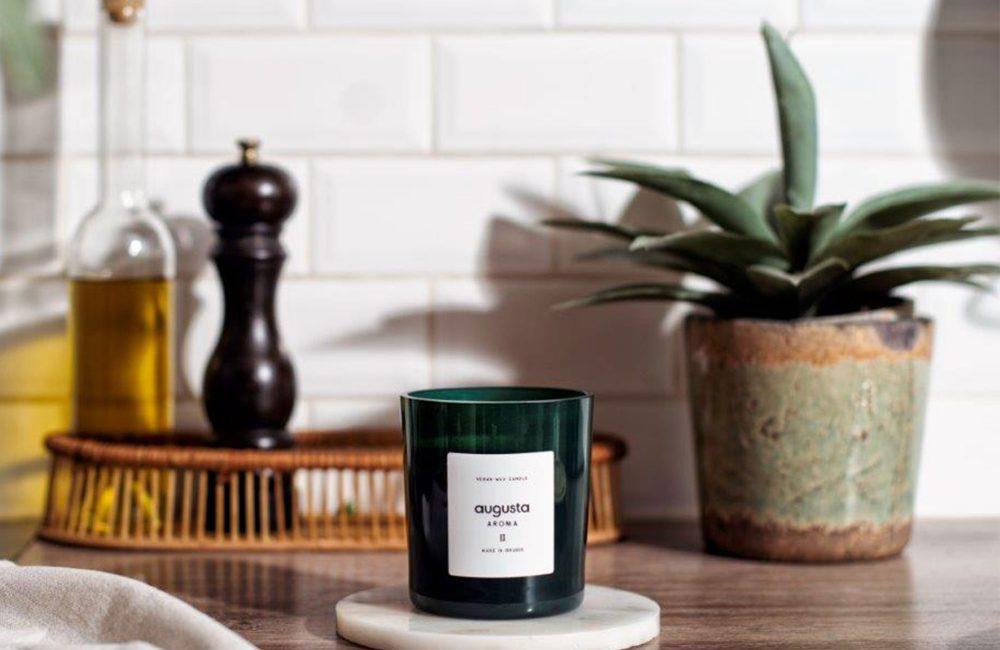 Augusta Aroma : le nouveau label belge de parfums de luxe