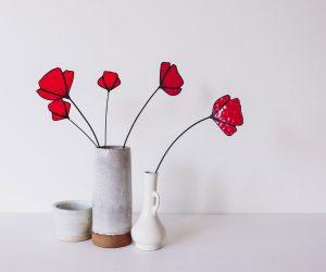Glas & Glas, l'e-shop belge d'art verrier qui fleurit nos maisons