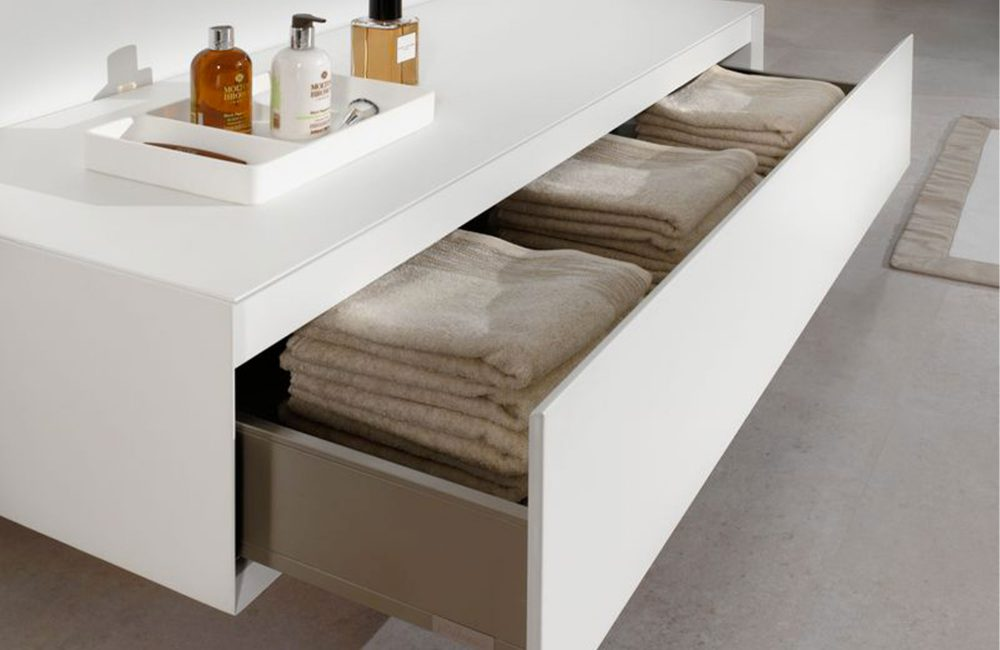 Gagnez un ensemble d'accessoires en Solid Surface de X²O d'une valeur de 180 euros