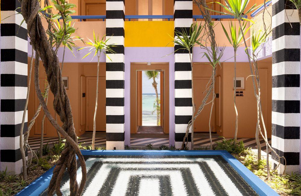 Voyage déco: l'hôtel SALT of Palmar à l'île Maurice