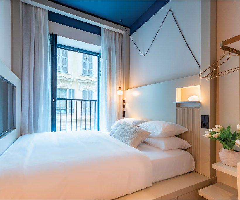 Remportez un séjour au Yelo Hotel Nice