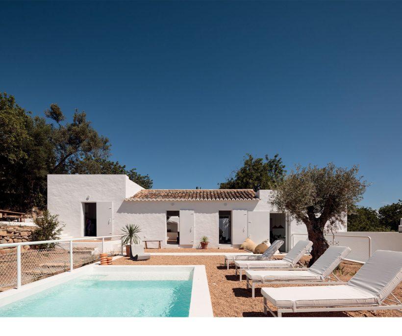 TheAddresses : Des maisons d'hôtes authentiques en Algarve