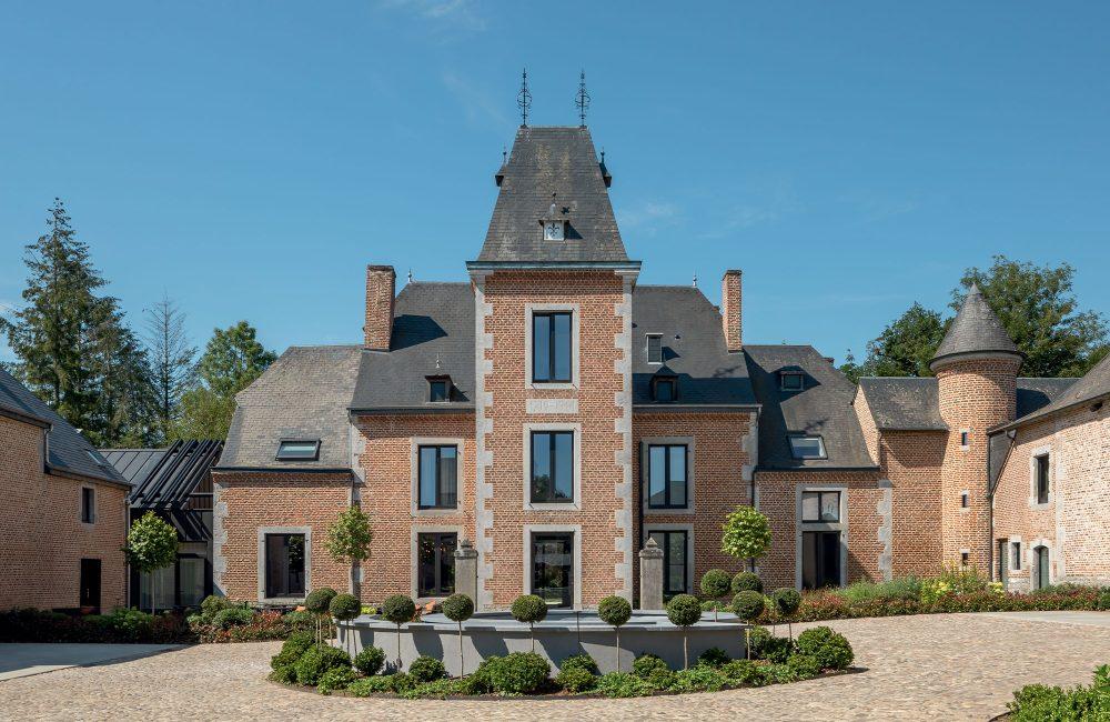 Staycation : Le Chateau de Vignée, la petite perle de Rochefort