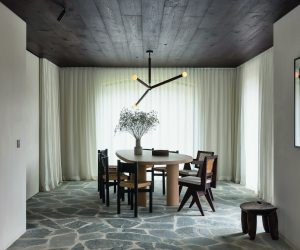Se ressourcer dans le luxe et le design à la maison d'hôtes MUD