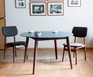 Concours : Gagnez une table à rallonge de la marque pib