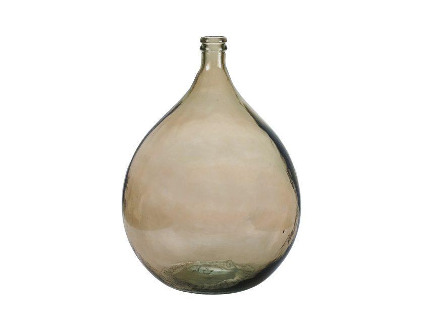 Vase DAME JEANNE CASA Indien
