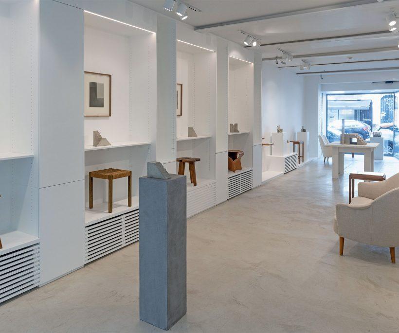 Shåk Gallery, la nouvelle galerie bruxelloise d'art et de design