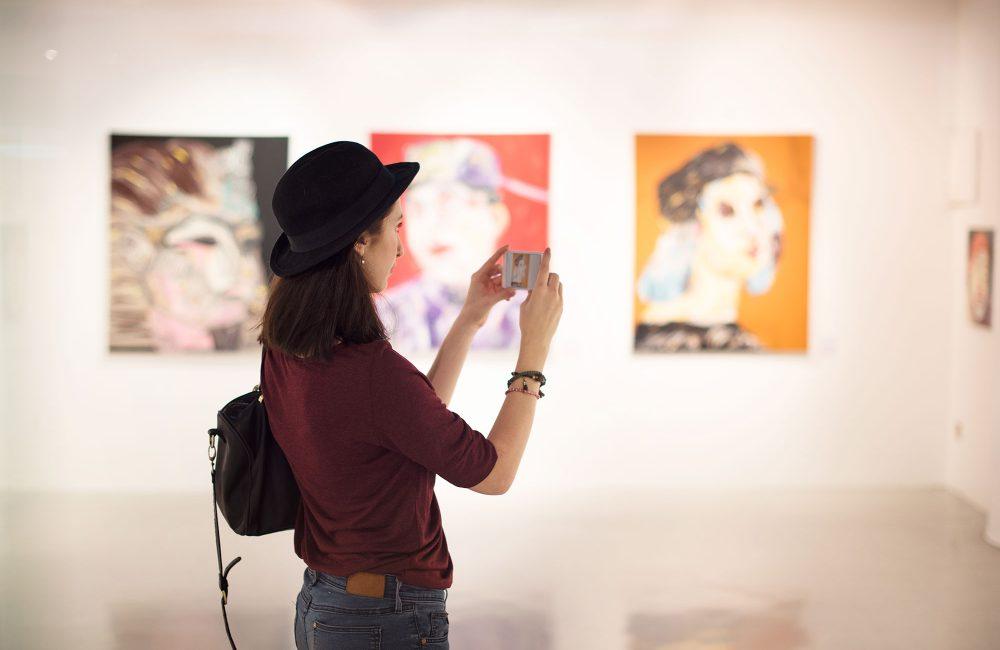 Art'is Big : l'exposition artistique à voir absolument