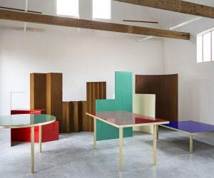 Exposition : le duo de designers Muller Van Severen fête ses 10 ans