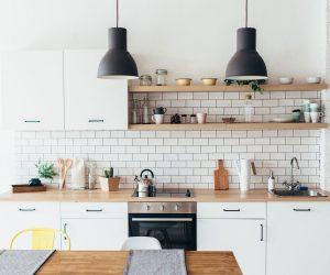 Rangements en cuisine: nos idées petit budget